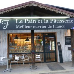Photo boulangerie Megève